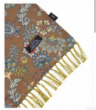 Load image into Gallery viewer, Tootal Floral Rayon Scarf