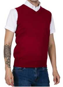 Relco Red Tank Top
