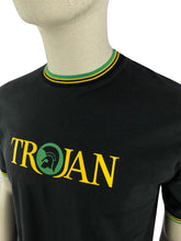 Load image into Gallery viewer, Trojan Signature Logo Tee Rasta