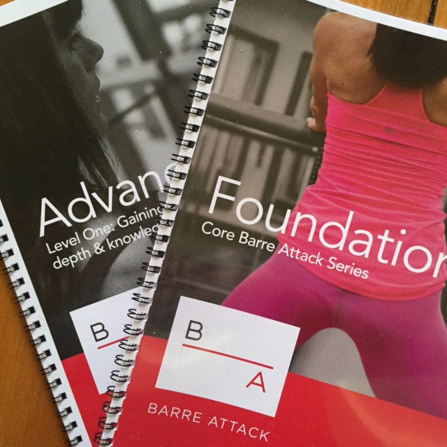 Course Manuals - Additional Copies