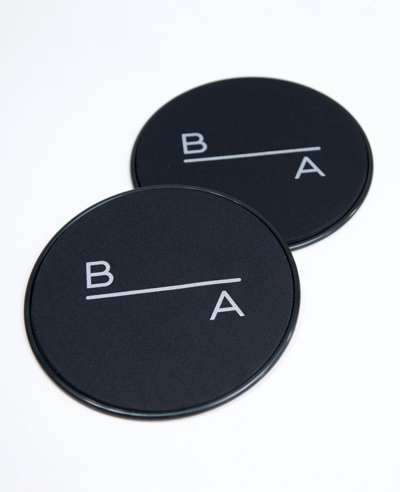 Sliding Disc Pair - Multi