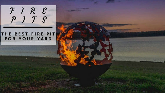 The Best Fire Pit For Your House