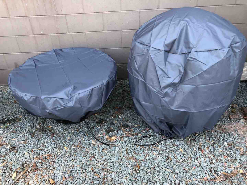 Fire Pit Covers
