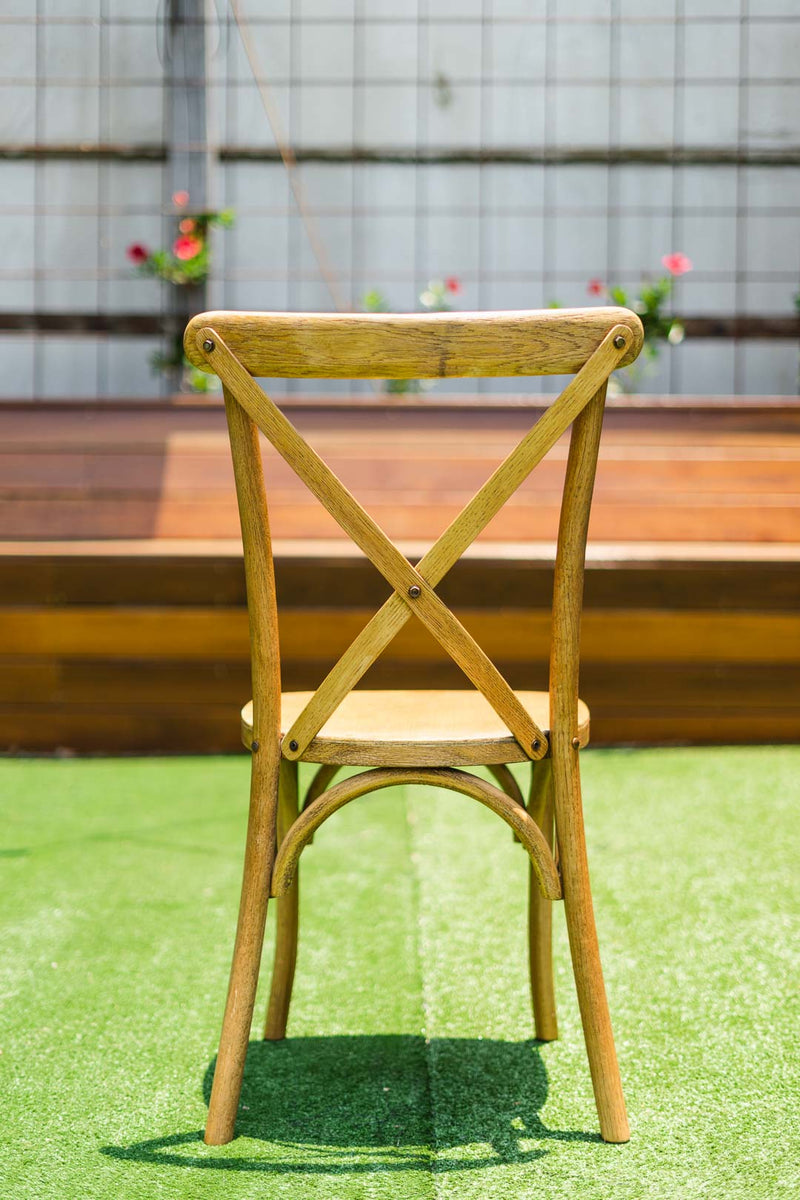 bentwood Crossback Chair