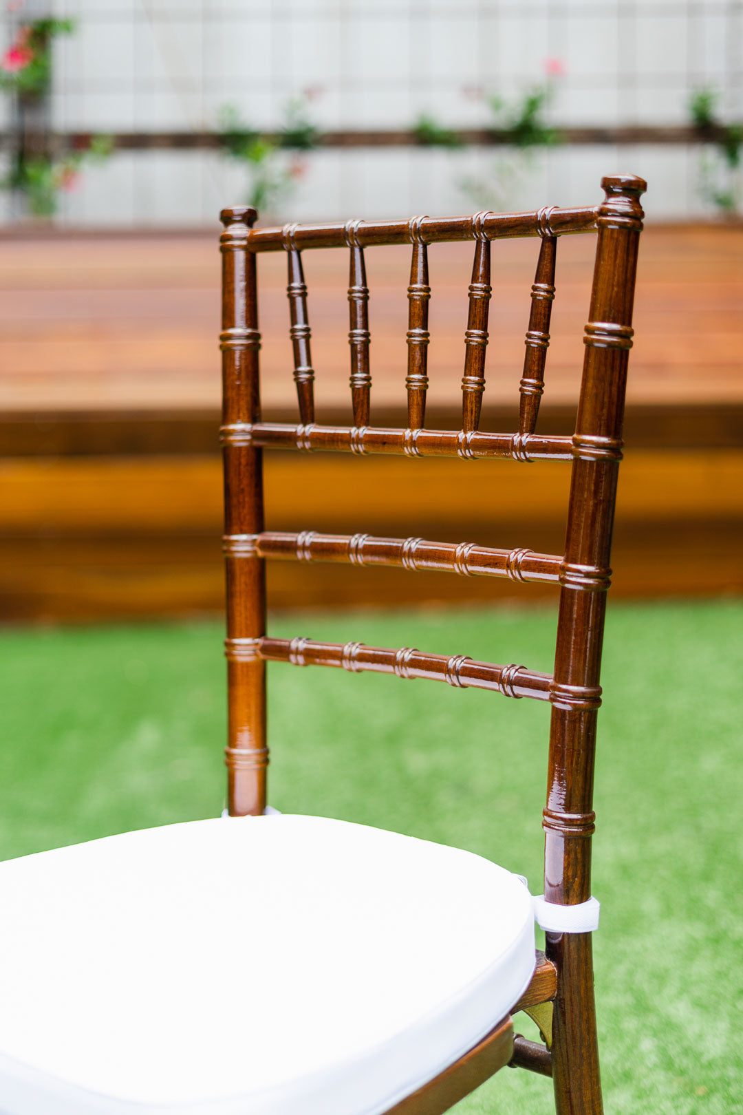 Walnut Tiffany Chair | Timber