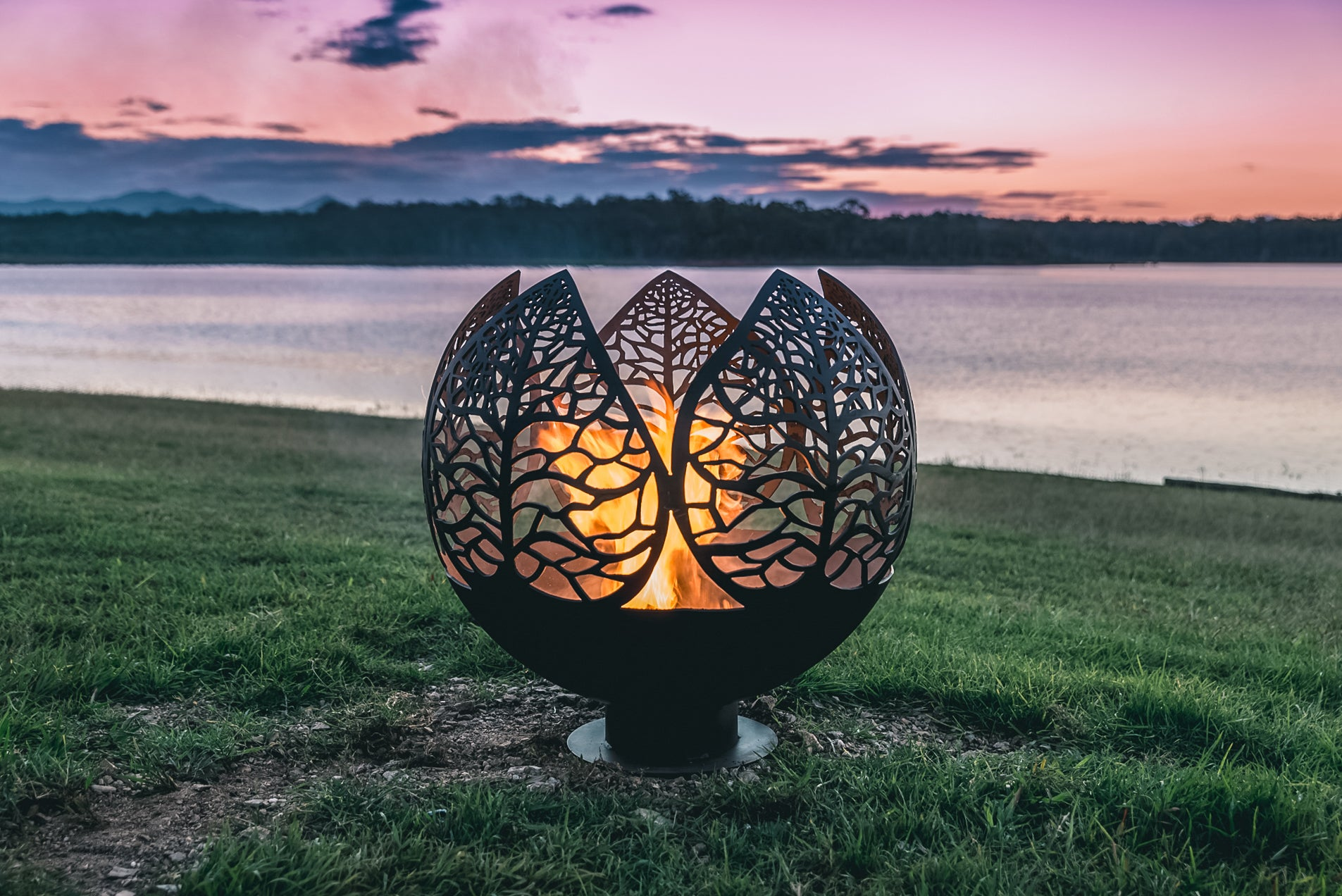 Fern Valley Firepit
