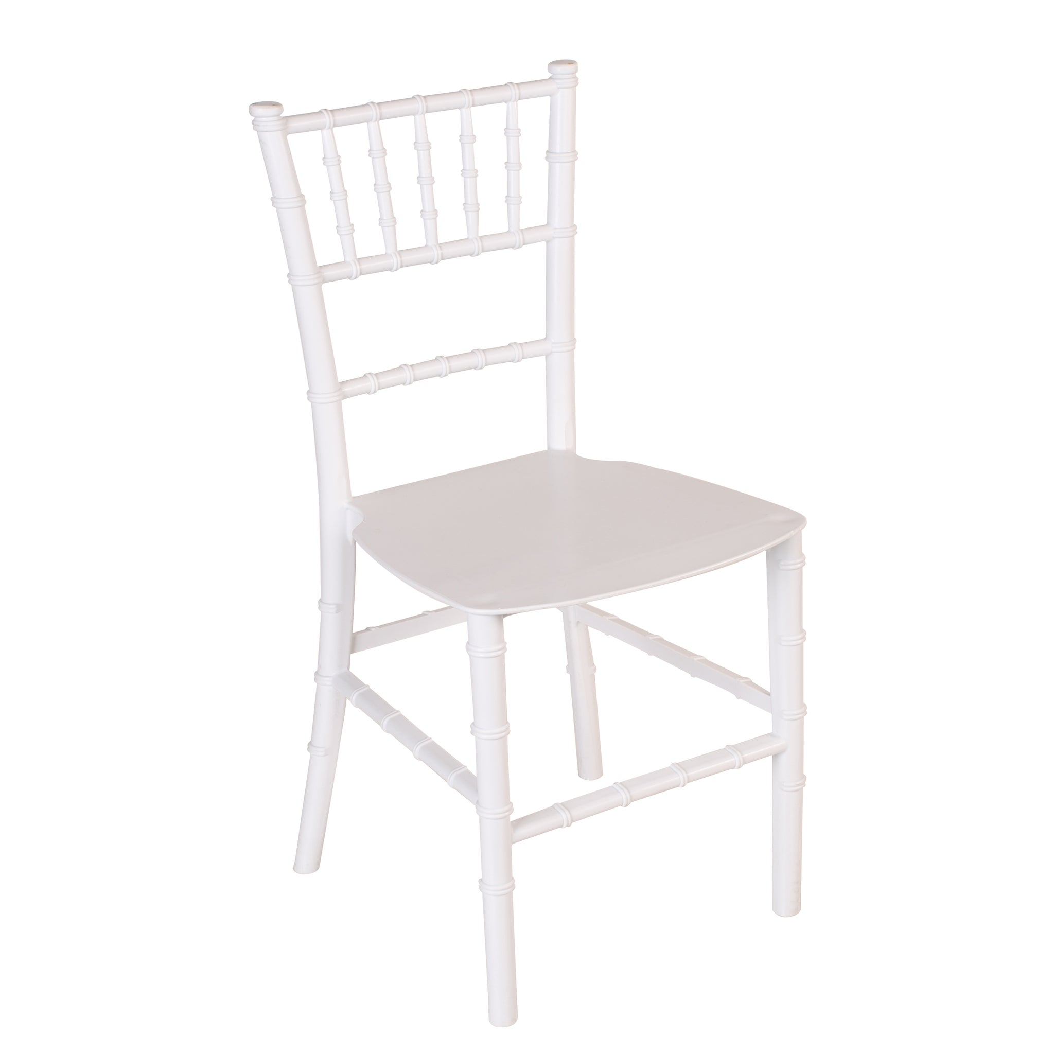 Kids White Tiffany Chiavari Chairs