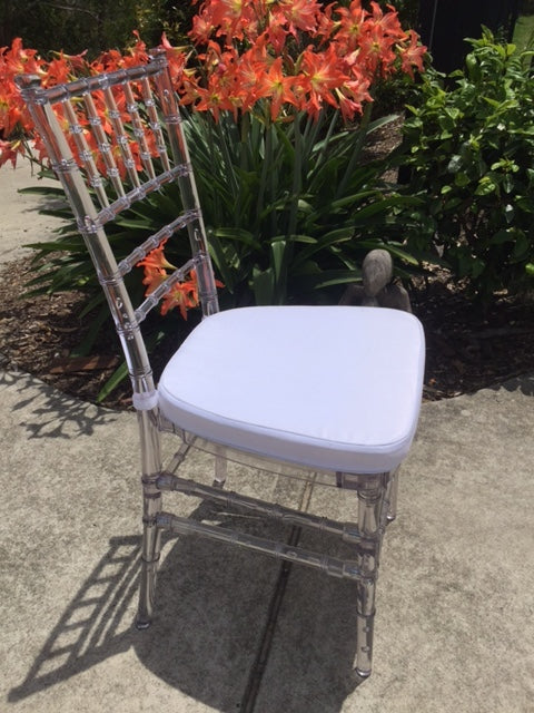 Clear Tiffany Chairs for sale