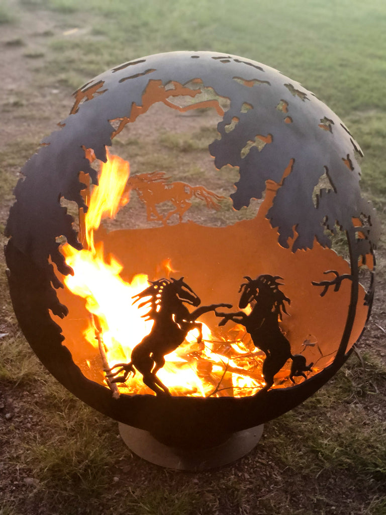 brumbies firepit for sale