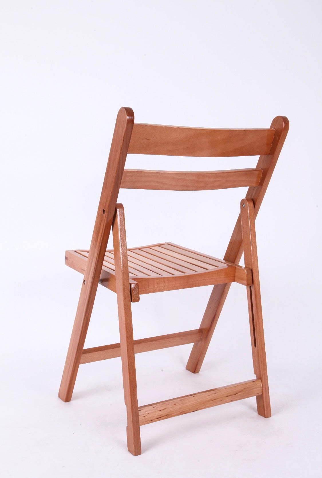 Timber Folding Chairs