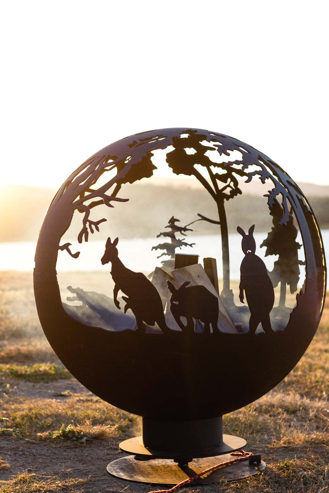 kangas firepit for sale