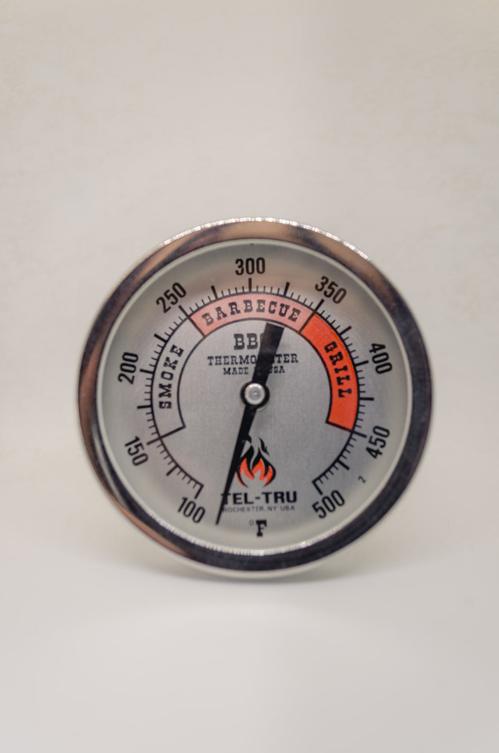 tel-tru thermometer for sale