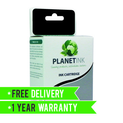 Lexmark 100 XL High Capacity Ink Cartridges - Planet INK compatibles