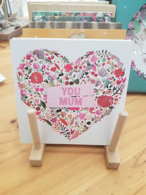 La La Land Mothers Day Cards - Tabitha Lee Fashion Boutique