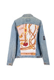 Exclusive Denim Jacket