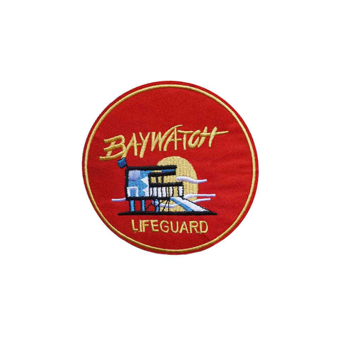 Patch Baywatch