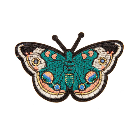 Patch Butterfly