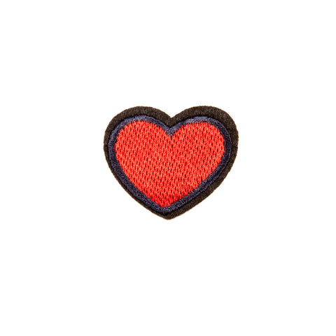 Patch Heart Small