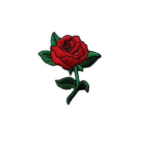 Patch Rose Small