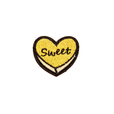 Patch Sweet Heart