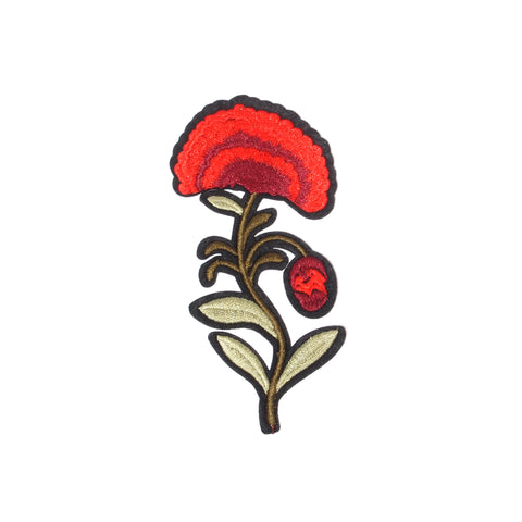 Patch Poppy