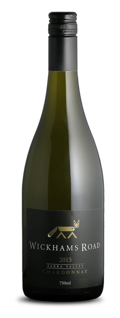 Wickhams Rd Yarra Valley Chardonnay 2017