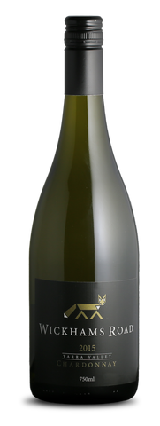 Wickhams Rd Yarra Valley Chardonnay 2016