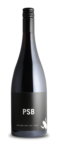 Hoddles Creek PSB Pinot Noir 2018