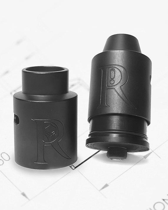 The Roman RDA by SUPERARI