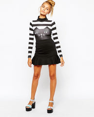 Lazy Oaf High Neck