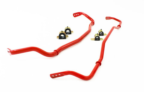 Mustang 2.3 EcoBoost & 5.0 V8 GT Eibach Anti-Roll Bar Kit