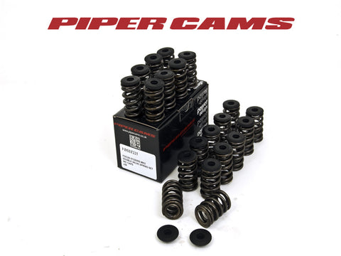 Focus RS/ST Piper Cams Double Valve Spring Set