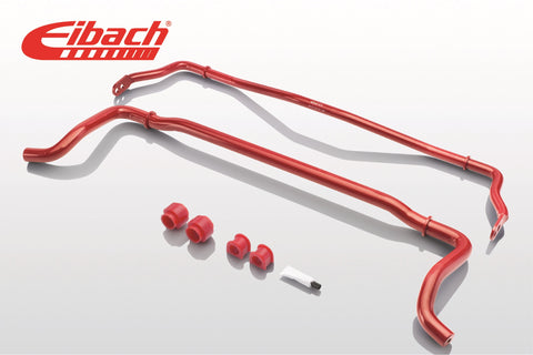 Fiesta Mk7 ST Eibach Anti-Roll Bar Kit