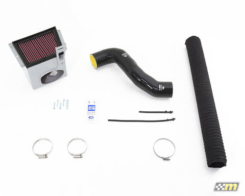 Fiesta 1.0 EcoBoost Mountune Induction Kit