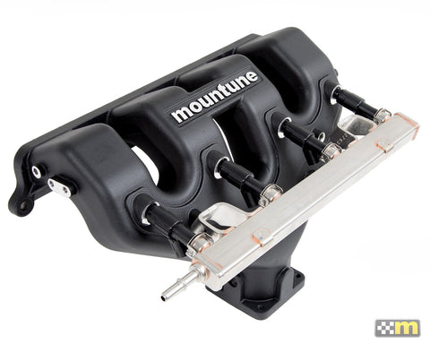 Focus Mk3 RS/ST Mountune Cast Inlet Manifold