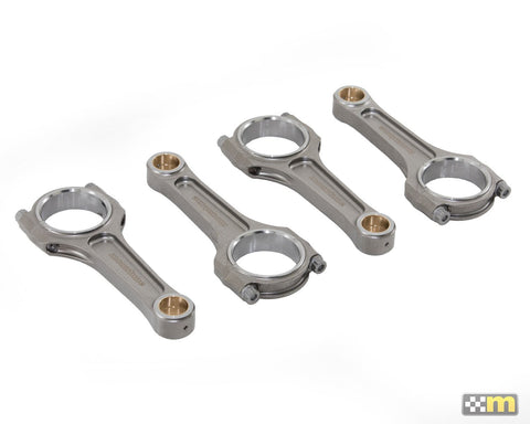 Focus Mk3 RS Mountune Forged Connecting Rod Set