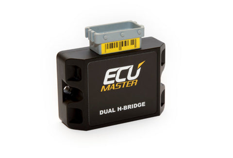 ECU Master Dual H-Bridge