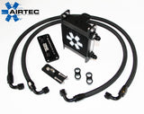 Focus RS MK2 Airtec Race Oil Cooler Kit