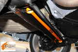 Fiesta ST MK7 Summit Lower Rear Beam Torsion Link