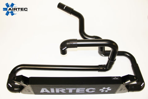 Focus RS Mk1 Airtec Stage 1 70mm Intercooler Kit