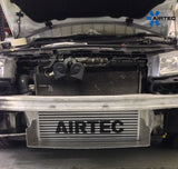 Megane 2 RS 225/R26 Airtec Intercooler with Scoop