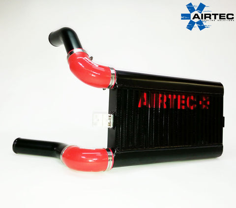 Fiesta 1.0 EcoBoost Airtec Stage 1 Front Mount Intercooler Kit