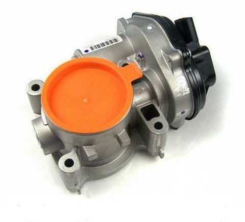 Fiesta ST MK6 60mm Throttle Body