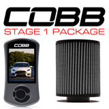 Focus RS MK3 Cobb Tuning Stage 1 Power Package