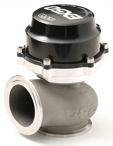 GFB EX50 - 50MM V-BAND STYLE EXTERNAL WASTEGATE