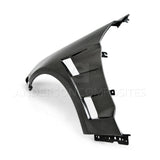 Mustang 5.0 V8 & 2.3 EcoBoost Anderson Composites Carbon Front Wings