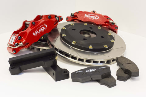 Fiesta ST MK7 V-Maxx Big Brake Kit