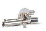 M3 E46 Scorpion Exhaust Rear Silencer