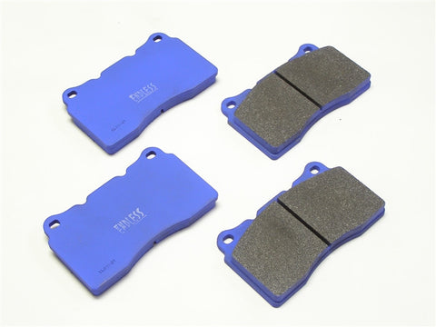 Focus RS Mk3 Endless ME20 Front Brake Pad Set
