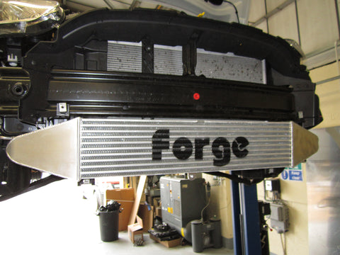 Fiesta ST MK7 Forge Motorsport Intercooler